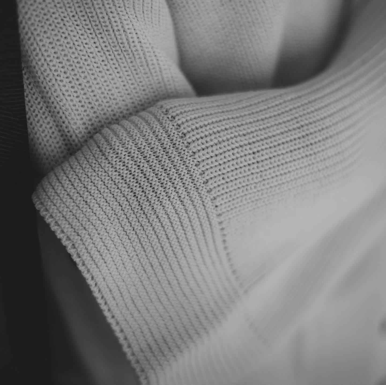 Subtelnie, świadomie, kobieco... #Bienkovska #knitwear